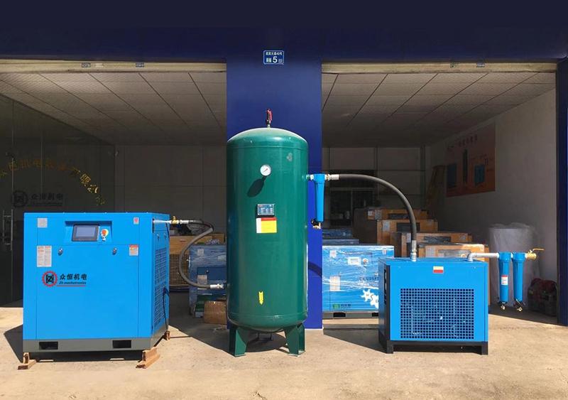 空压机厂家:空压机有什么日常查验工作中?