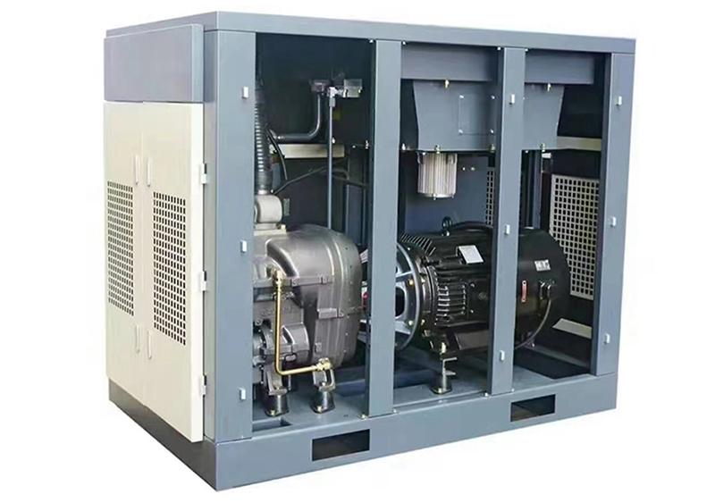 压缩空压机4大保养周期时间,搞好了增加设备使用寿命