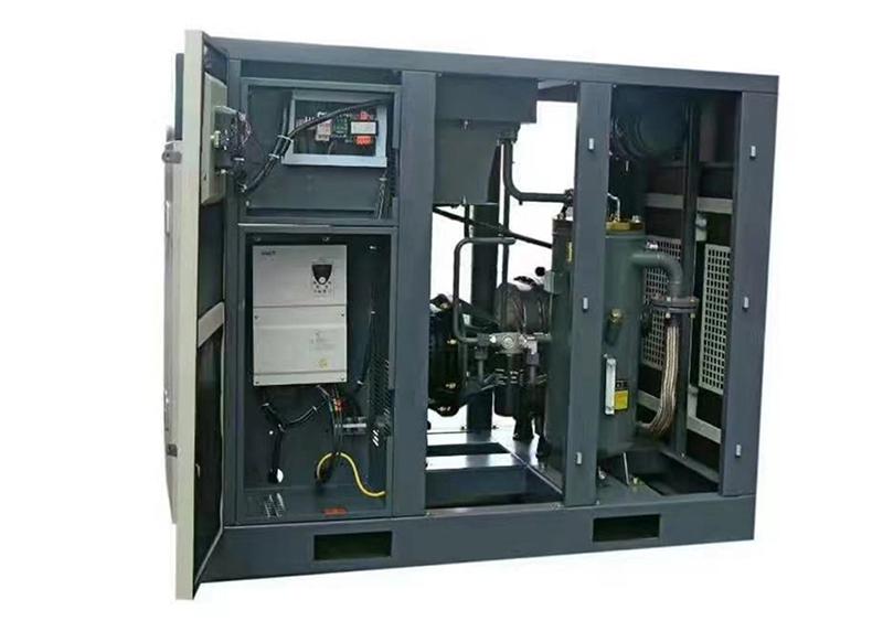 惠州空压机:空压机储气罐对螺杆空压机究竟有多么的关键!