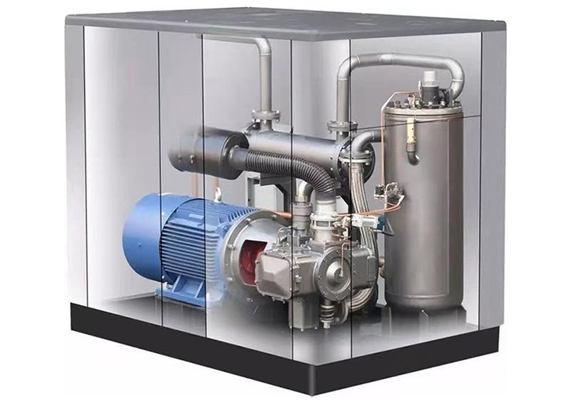空压机厂家:开拓创新的制冷压缩机与缩小机油,高品质缩小机油能够产生如何的使用价值?